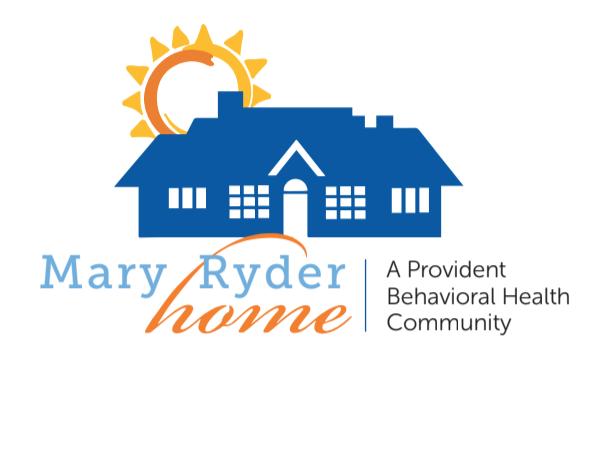 Mary Ryder Home logo